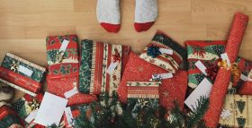 share on pinterest - The Fight Before Christmas