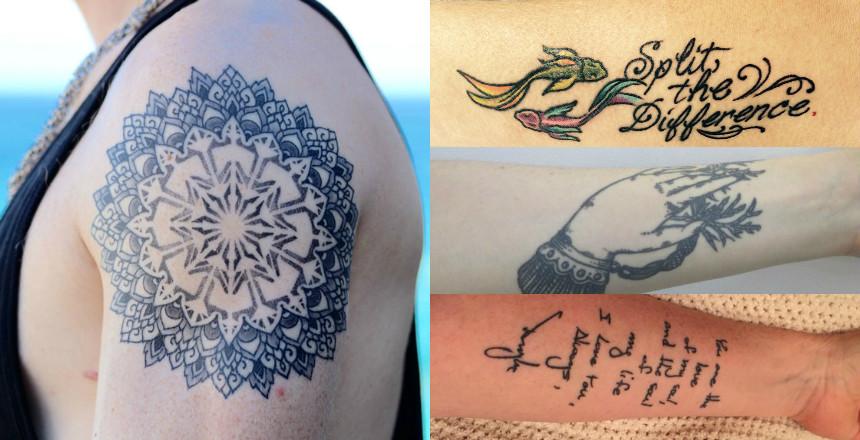 c7e380ad6c0f1 Beyond Surface Treatments: 6 Trite-Free Tribute Tattoos - Modern Loss