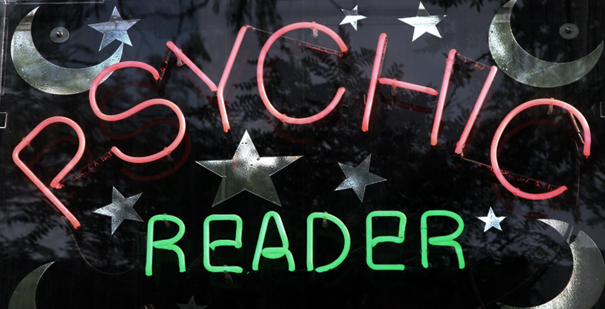 5 Things to Do Before Visiting a Psychic Medium - Modern Loss