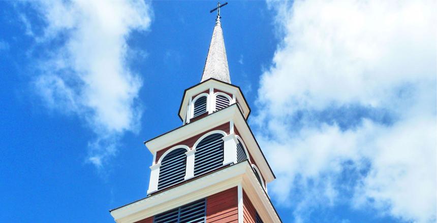 Creole Church