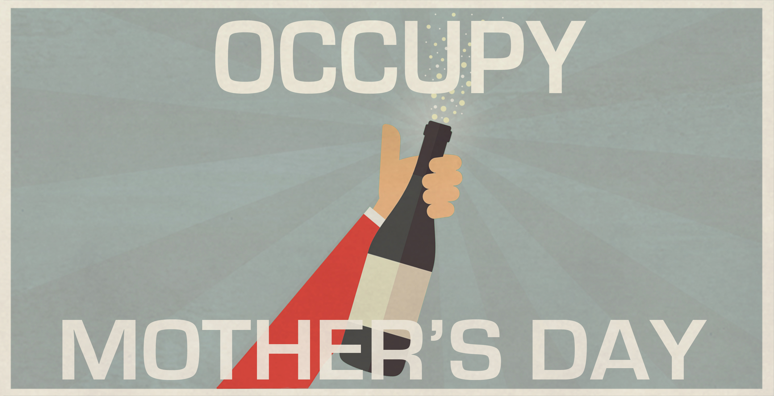 Occupy mother's day_1