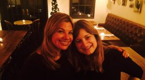 Rebecca Soffer & Gabi Birkner
