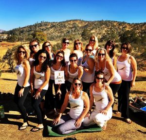 The Widow's Yoga Tribe_Modern Loss