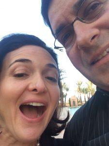 Sheryl Sandberg Modern Loss