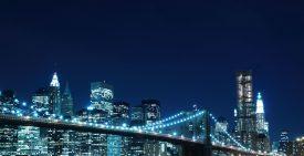 Manhattan skyline - Modern Loss