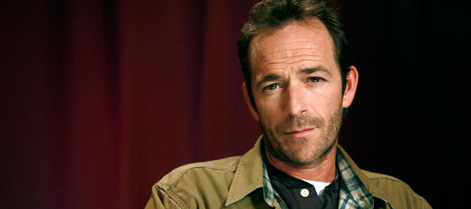 Luke Perry Modern Loss